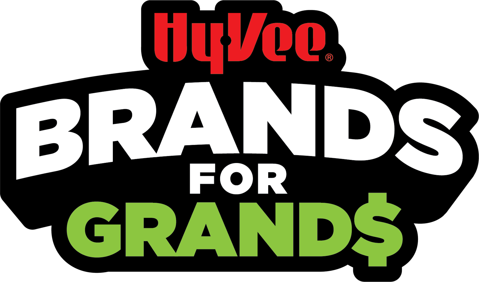 Hy-Vee's Brands for Grands Cash Giveaway Returns This October