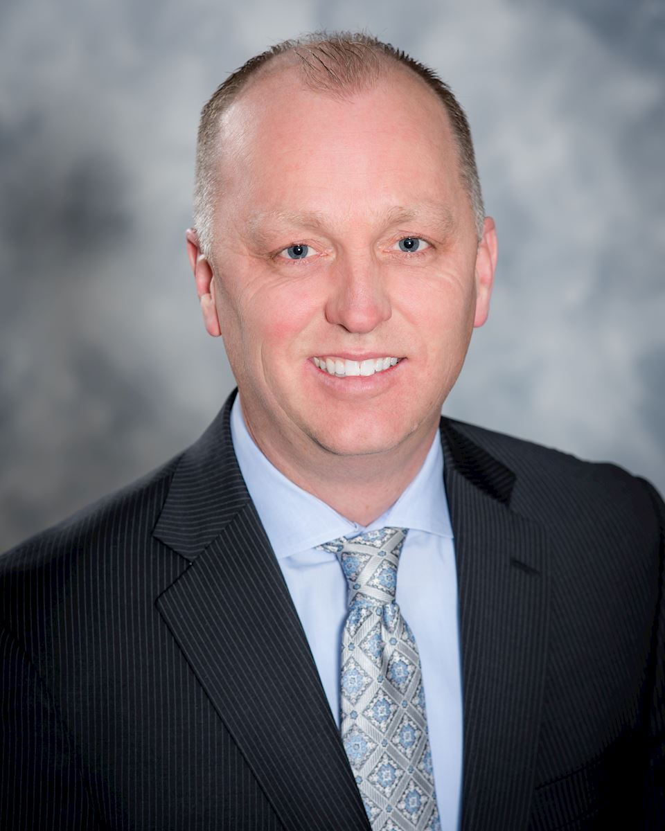 Hy-Vee Store Director Named National 2021 Store Manager of the Year